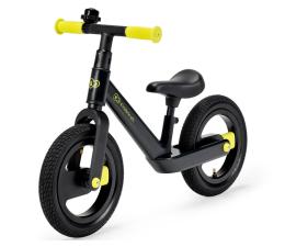 Rowerek biegowy Kinderkraft GOSWIFT Black