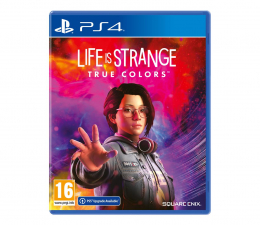 Gra na PlayStation 4 PlayStation Life is Strange: True Colors