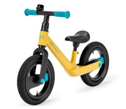 Rowerek biegowy Kinderkraft GOSWIFT Yellow