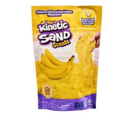 Zabawka plastyczna / kreatywna Spin Master Kinetic Sand Smakowite Zapachy Banan