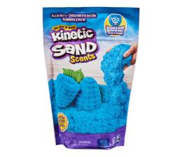 Zabawka plastyczna / kreatywna Spin Master Kinetic Sand Smakowite Zapachy Jagoda