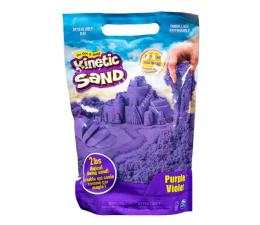 Zabawka plastyczna / kreatywna Spin Master Kinetic Sand Żywe Kolory Fioletowy