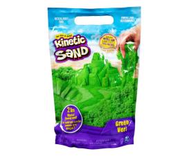 Zabawka plastyczna / kreatywna Spin Master Kinetic Sand Żywe Kolory Zielony
