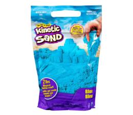Zabawka plastyczna / kreatywna Spin Master Kinetic Sand Żywe Kolory Niebieski