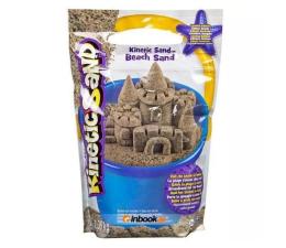 Zabawka plastyczna / kreatywna Spin Master Kinetic Sand Piasek Plażowy