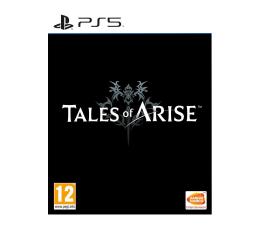 Gra na PlayStation 5 PlayStation Tales of Arise