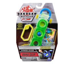 Figurka Spin Master Bakugan Baku-Clip Pegatrix- Gillator