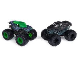 Pojazd / tor i garaż Spin Master Monster Jam Alien Invasion i Soldier Fortune
