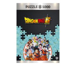Puzzle z gier Good Loot Dragon Ball Super: Universe Survival puzzles 1000