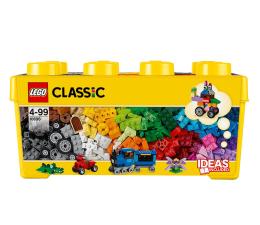Klocki LEGO® LEGO Classic 10696 Kreatywne klocki LEGO® średnie pudeł