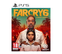 Gra na PlayStation 5 PlayStation Far Cry 6