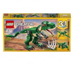 Klocki LEGO® LEGO Creator 31058 Potężne dinozaury