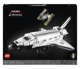 Klocki LEGO® LEGO Creator Expert 10283 Wahadłowiec Discovery NASA