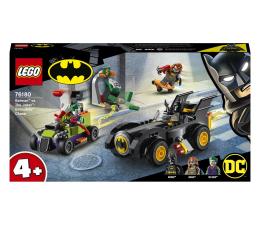 Klocki LEGO® LEGO DC Comics Super Heroes 76180 Batman kontra Joker