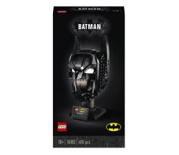 Klocki LEGO® LEGO DC Comics Super Heroes 76182 Maska Batmana