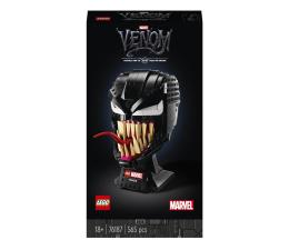 Klocki LEGO® LEGO Marvel Spider-Man 76187 Venom
