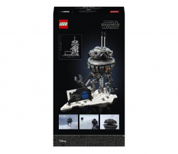 Klocki LEGO® LEGO Star Wars 75306 Imperialny droid zwiadowczy