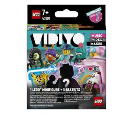 Klocki LEGO® LEGO VIDIYO 43101 Bandmates
