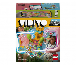 Klocki LEGO® LEGO VIDIYO 43105 Party Llama BeatBox