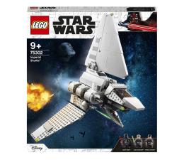 Klocki LEGO® LEGO Star Wars 75302 Imperialny wahadłowiec