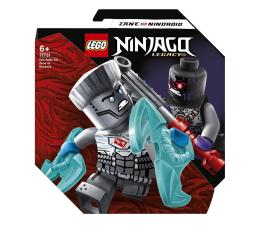 Klocki LEGO® LEGO NINJAGO 71731 Epicki zestaw bojowy — Zane kontra