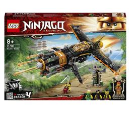 Klocki LEGO® LEGO NINJAGO 71736 Kruszarka skał