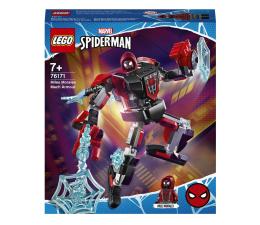 Klocki LEGO® LEGO Marvel Spider-man 76171 Opancerzony mech Milesa