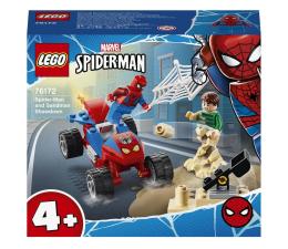 Klocki LEGO® LEGO Marvel Spider-man 76172 Pojedynek Spider-Mana