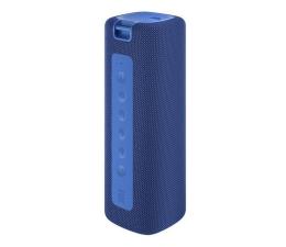 Głośnik przenośny Xiaomi Mi Outdoor Speaker (Niebieski)