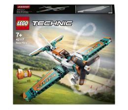 Klocki LEGO® LEGO Technic 42117 Samolot wyścigowy