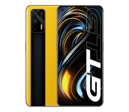 Smartfon / Telefon realme GT 12/256GB Racing Yellow 5G 120Hz