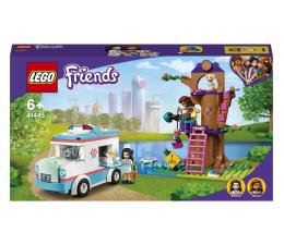 Klocki LEGO® LEGO Friends 41445 Karetka weterynaryjna