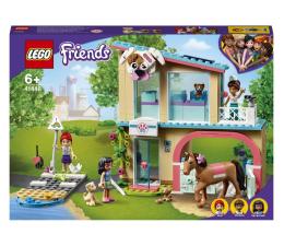 Klocki LEGO® LEGO Friends 41446 Klinika weterynaryjna w Heartlake