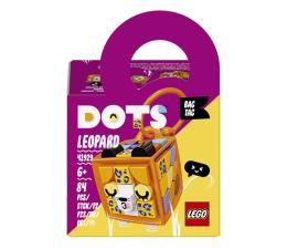 Klocki LEGO® LEGO DOTS 41929 Zawieszka z leopardem