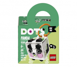 Klocki LEGO® LEGO DOTS 41930 Zawieszka z pandą