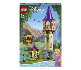 Klocki LEGO® LEGO Disney 43187 Wieża Roszpunki
