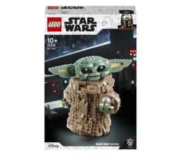 Klocki LEGO® LEGO Star Wars 75318 Dziecko Baby Yoda