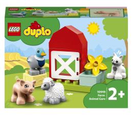 Klocki LEGO® LEGO DUPLO 10949 Zwierzęta gospodarskie