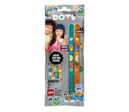 Klocki LEGO® LEGO DOTS 41918 Bransoletki przygodowe