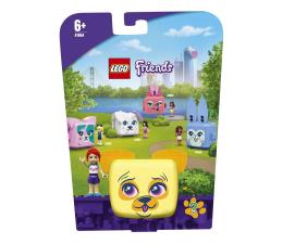 Klocki LEGO® LEGO Friends 41664 Kostka Mii z mopsem