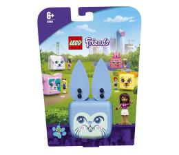 Klocki LEGO® LEGO Friends 41666 Kostka Andrei z królikiem