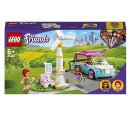 Klocki LEGO® LEGO Friends 41443 Samochód elektryczny Olivii