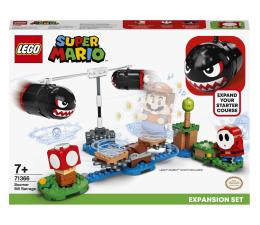 Klocki LEGO® LEGO Super Mario 71366 Ostrzał Banzai Bill — rozszerzen