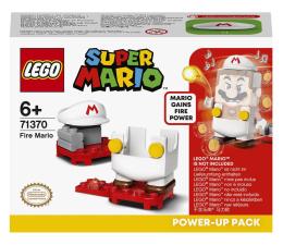 Klocki LEGO® LEGO Super Mario™ 71370 Ognisty Mario — dodatek