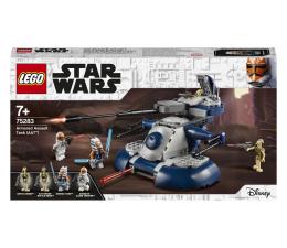 Klocki LEGO® LEGO Star Wars 75283 Czołg opancerzony (AAT)