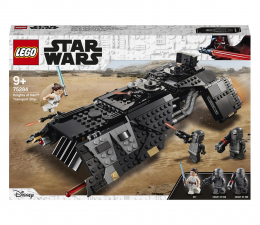 Klocki LEGO® LEGO Star Wars 75284 Statek transportowy Rycerzy Ren