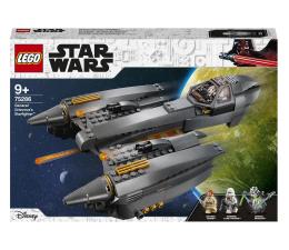 Klocki LEGO® LEGO Star Wars 75286 Gwiezdny myśliwiec generała Grievo