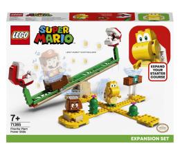 Klocki LEGO® LEGO Super Mario 71365 Megazjeżdżalnia Piranha Plant
