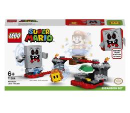 Klocki LEGO® LEGO Super Mario 71364 Tarapaty w forcie Whompa