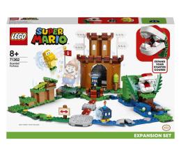 Klocki LEGO® LEGO Super Mario 71362 Twierdza strażnicza — dodatek